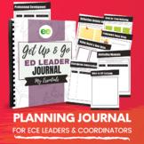 Educational Leader Journal for Pre-K, Preschool, Childcare