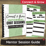 Educational Leader Staff Mentor Guide & Templates for Pre-