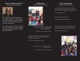 Educational Rap Brochure