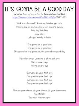 Educational Songs
