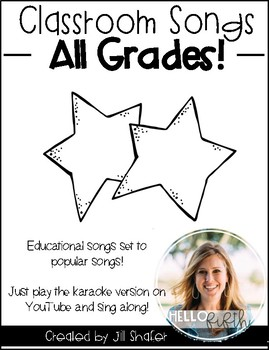 Educational Songs for All Grades