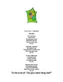 Educational Songs/Parodies