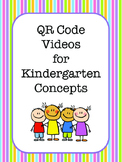 Educational Video QR Codes
