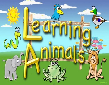 Educational Video for Toddlers and Preschool (60+ minutes)