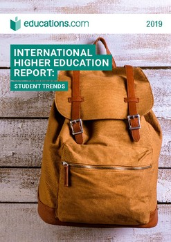 educations.com International Higher Education Report: Student Trends 2019