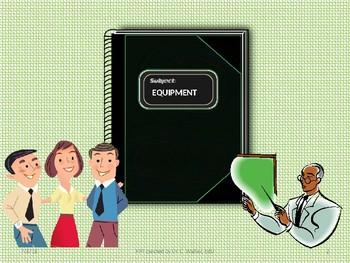 Educator's Little Black Book
