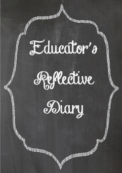 Educator's Reflective Diary 2016