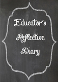 Educator's Reflective Diary 2016