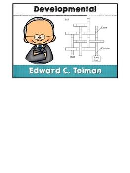 who is edward tolman