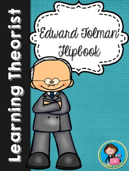 Edward C. Tolman Flipbook