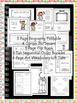 Edward Hopper Interactive Notebook Foldables