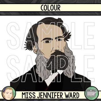 Edward John Eyre Clip Art