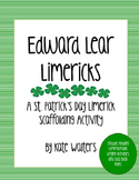 Limerick Writing Activity
