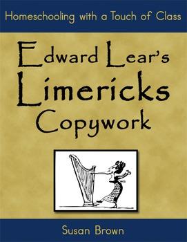 Edward Lear's Limericks Copywork