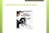 PBL Edward Scissorhands film study