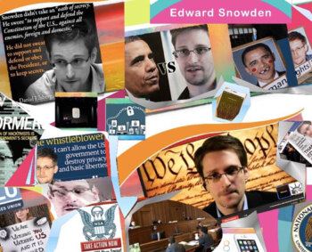 Snowden Rosenberg Hinckley - Individual v. Government - 67 Slides