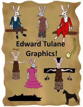 Edward Tulane Art-Graphics