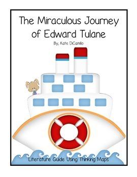 Edward Tulane Literature Bundle
