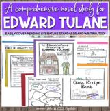 Edward Tulane {Novel Study}