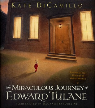 Edward Tulane Reading Comprehension Test