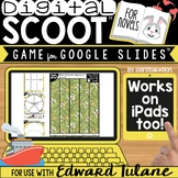 Edward Tulane by Kate DiCamillo Interactive Digital Scoot