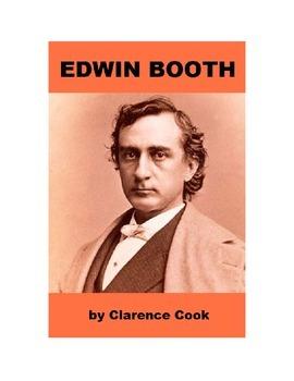 Edwin Booth
