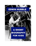 Edwin Hubble - A Short Biography for Kids