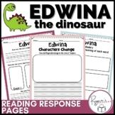 Edwina The Dinosaur