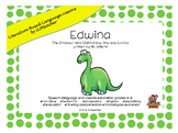 Edwina the Dinosaur: Literature-Based Language Lessons