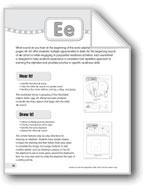 Ee: Elephant, Egg
