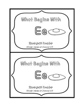 Ee Emergent Book