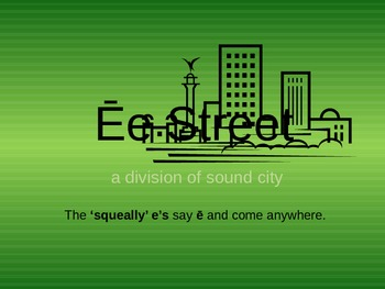 Ee Street (Sound City)