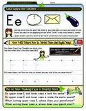 Ee Worksheet