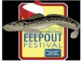 Eelpout Festival - Power Point - Facts History Pictures Information