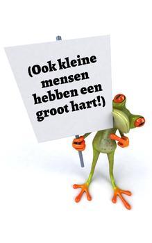 Een Klein Boekje dat gaat over Jou (Dutch Edition)