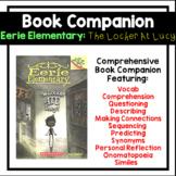 Eerie Elementary: Locker Ate Lucy! Book Companion | Novel