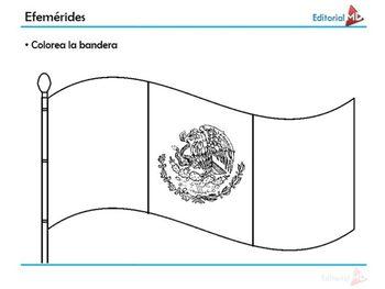 Efemérides de Septiembre de México + Actividades