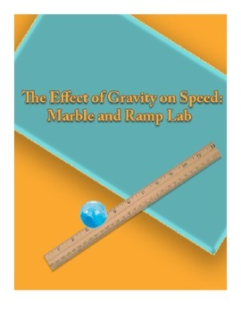 Effect of Gravity on Speed Lab