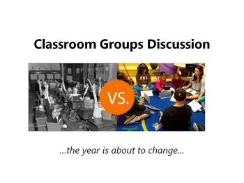Effective Classroom Management Using Competitive Teams