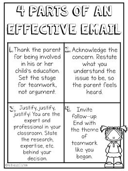 Effective Emails