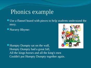 Effective Fluency Strategies
