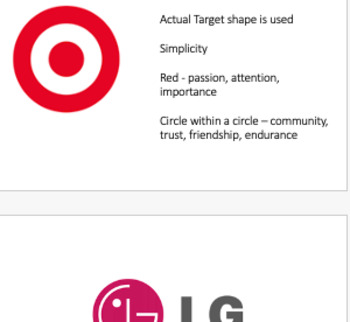 Effective Logos for Marketing Lesson PowerPoint Presentation