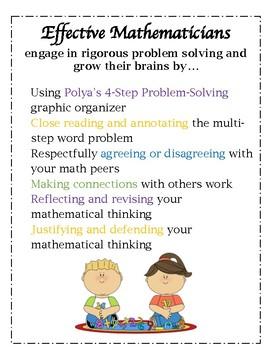 Effective Mathematicians