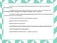 Effective Report Card Comments Made Easy for 3rd, 4th, 5th, 6th Grades