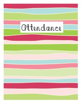 Effective Teacher Organization! Binder labels/covers for every classroom need!