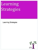 Effective Teaching System's Learning Strategies