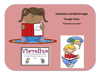 Effective Visualization Through Poetry Lesson Plan