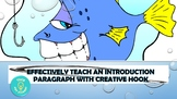 Effectively Teach an Introduction Paragraph with Creative Hook