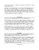 Effects of World War I DBQ - AP World History (2017)