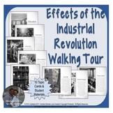 Industrial Revolution Activities   Effects of Revolution P